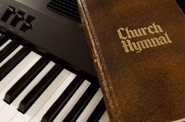 聖歌を歌う会